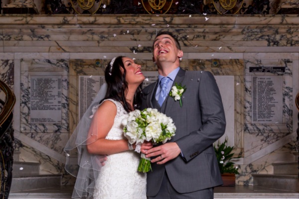 Wedding Fayre at Stockport Town Hall