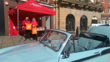 Stockport classic cars
