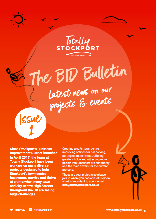 BID News Bulletin October 2018