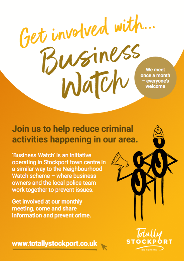 Business Watch October 2018