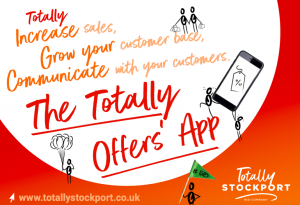The Totally Stockport App