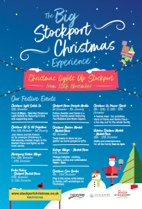 The Big Stockport Christmas Experience