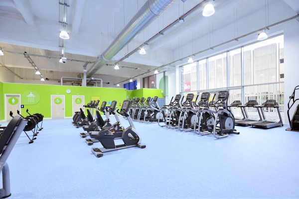 The Gym at Redrock Stockport
