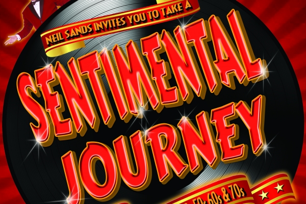 Sentimental Journey at Stockport Plaza