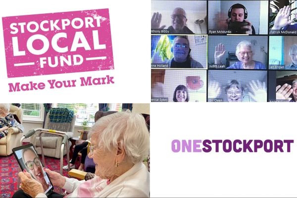 Stockport Local Fund application deadline